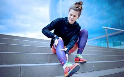 5 leggyakoribb ok, ami a futók sérüléséhez vezet